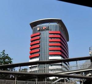 Kantor KPK Jakarta