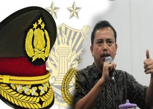 Ketua Presidium Indonesia Police Watch Neta S Pane
