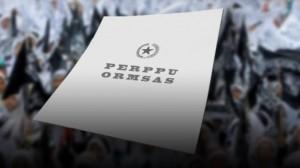 Ilustrasi Perppu Ormas
