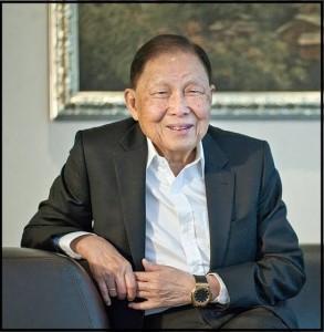 Pendiri Lippo Dr Mochtar Riyadi