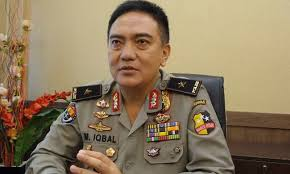 Kepala Biro Penerangan Masyarakat Divisi Humas Mabes Brigjen Pol M. Iqbal