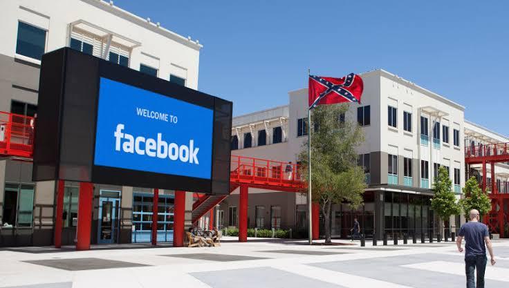 Kantor Facebook akan Dibuka Kembali, Jumlah Staff Masih Dibatasi - Jurnal123